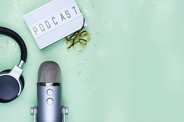 Podcasts mit der MUKI Beratung
